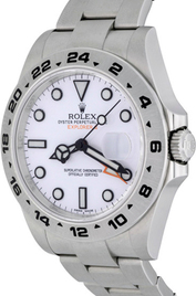 Rolex Explorer II inventory number C46779 mobile image
