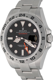 Rolex Explorer II inventory number C47256 image