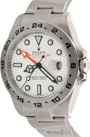 Rolex Explorer II inventory number C47444 image