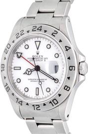 Rolex Explorer II inventory number C49226 image
