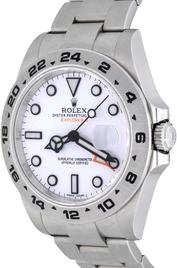 Rolex Explorer II inventory number C49519 image