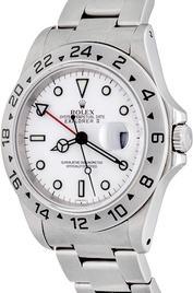 Rolex Explorer II inventory number C50241 image
