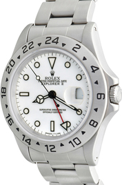 Rolex Explorer II inventory number C50258 image