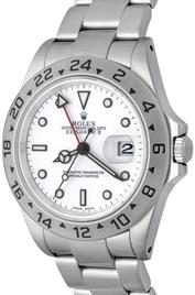Rolex Explorer II inventory number C50380 image