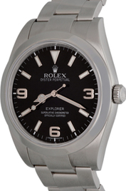 Rolex Explorer inventory number C45041 image