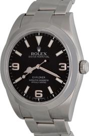 Rolex Explorer inventory number C46290 image