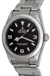 Rolex Explorer inventory number C47379 image