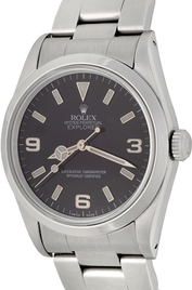 Rolex Explorer inventory number C47557 image