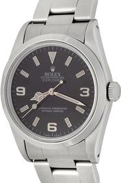 Rolex Explorer inventory number C47557 image