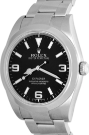 Rolex Explorer inventory number C49528 image