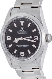 Rolex Explorer inventory number C49708 image