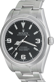 Rolex Explorer inventory number C49755 image