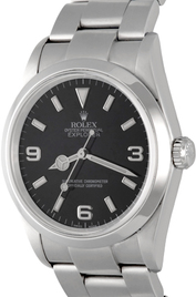 Rolex Explorer inventory number C49847 image
