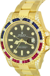 Rolex GMT-Master II inventory number C33139 image