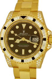 Rolex GMT-Master II inventory number C33155 image