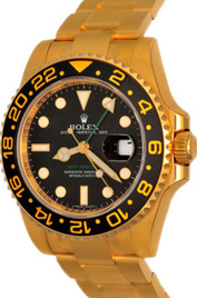 Rolex GMT-Master II inventory number C41347 image