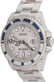 Rolex WristWatch inventory number C44539 image