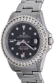 Rolex GMT-Master II inventory number C45519 image