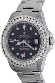 Rolex GMT-Master II inventory number C45519 image