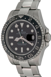 Rolex GMT-Master II inventory number C45530 image