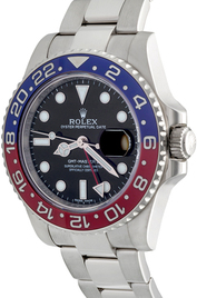 Rolex GMT-Master II inventory number C46108 image