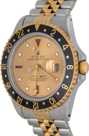 Rolex GMT-Master II inventory number C46287 image