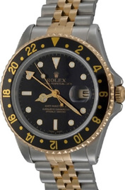 Rolex GMT-Master II inventory number C46356 image