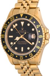 Rolex GMT-Master II inventory number C46843 image