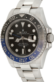 Rolex GMT-Master II inventory number C46925 image