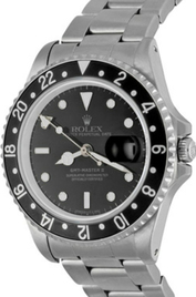 Rolex GMT-Master II inventory number C47134 image
