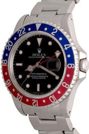 Rolex GMT-Master II inventory number C47305 image