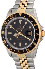 Rolex GMT-Master II inventory number C47313 image