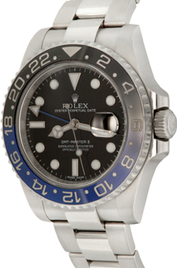 Rolex GMT-Master II inventory number C47350 image