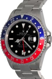 Rolex GMT-Master II inventory number C47536 image