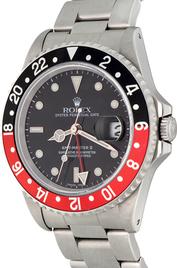 Rolex GMT-Master II inventory number C47561 image