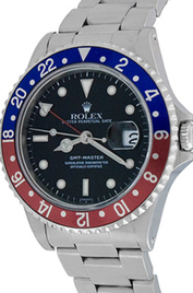 Rolex GMT-Master II inventory number C47658 image