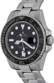 Rolex GMT-Master II inventory number C47669 mobile image