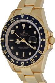 Rolex GMT-Master II inventory number C47682 image