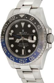 Rolex GMT-Master II inventory number C47705 image