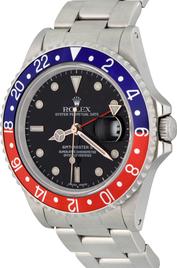 Rolex GMT-Master II inventory number C47791 image