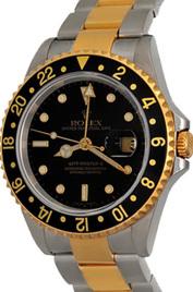 Rolex GMT-Master II inventory number C47834 image