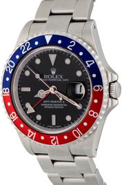 Rolex GMT-Master II inventory number C47881 image