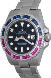 Rolex GMT-Master II inventory number C48013 image