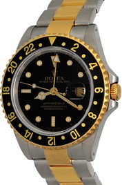 Rolex GMT-Master II inventory number C48025 image