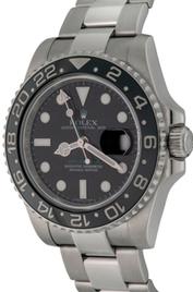 Rolex GMT-Master II inventory number C48098 image
