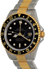 Rolex GMT-Master II inventory number C48390 image