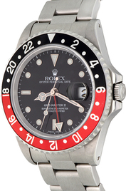 Rolex GMT-Master II inventory number C48990 image
