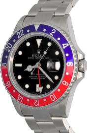 Rolex GMT-Master II inventory number C49002 image