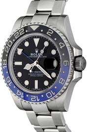 Rolex GMT-Master II inventory number C49119 image