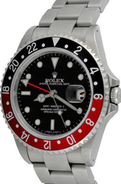 Rolex GMT-Master II inventory number C49213 image